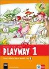 Playway ab Klasse 1. 1.Schuljahr. Pupil's Book mit App für Filme&Audios