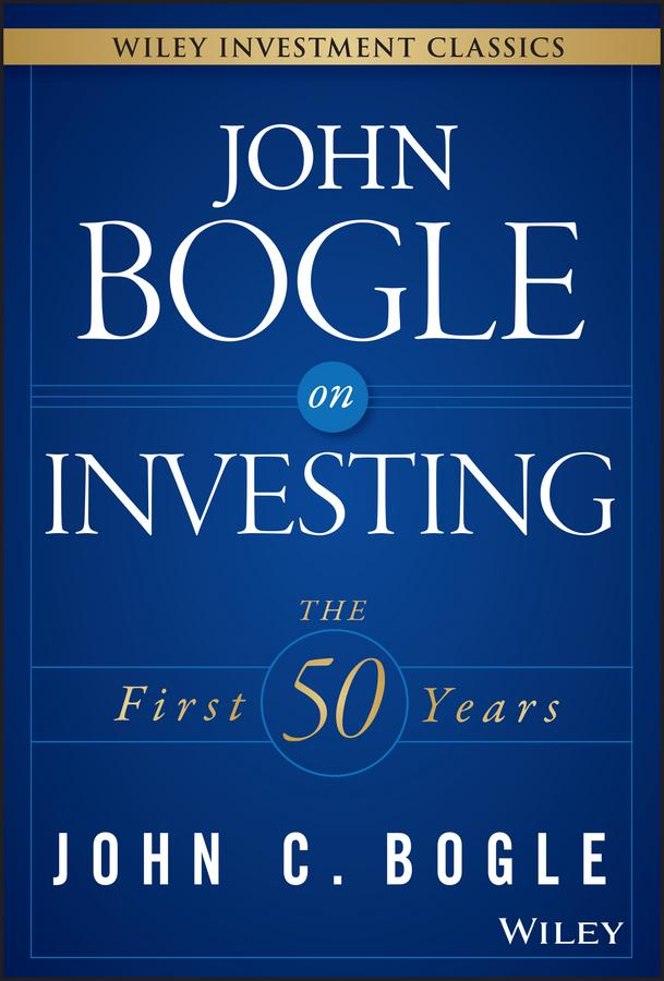 John Bogle on Investing als eBook epub