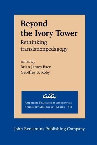 Beyond the Ivory Tower als eBook pdf
