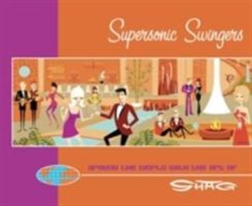 Supersonic Swingers als Taschenbuch