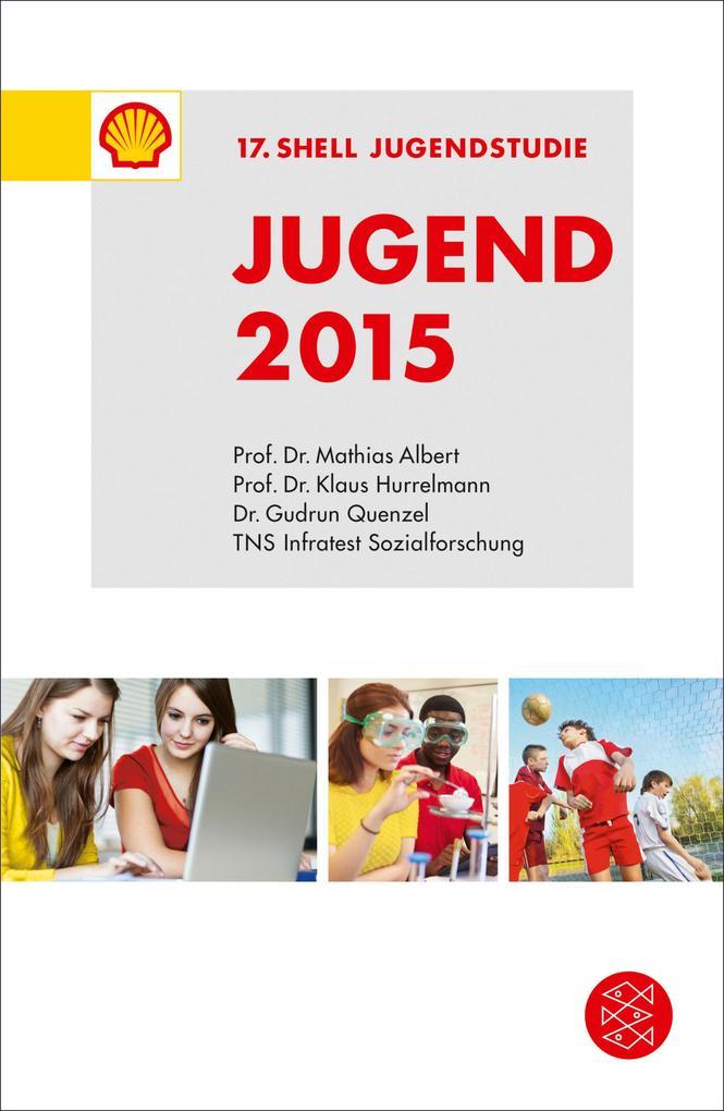 Jugend 2015 als eBook epub