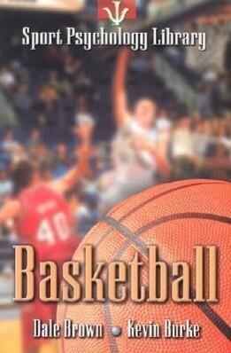 Sport Psychology Library -- Basketball als Taschenbuch