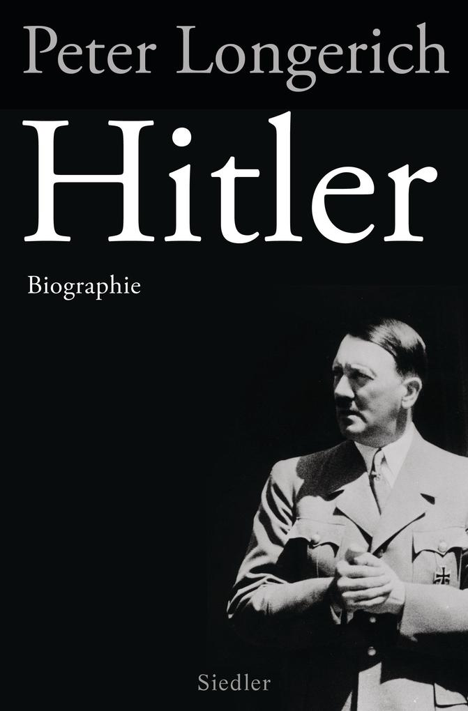 Hitler als eBook epub