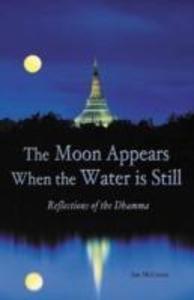 Moon Appears When the Water Is Still als Taschenbuch