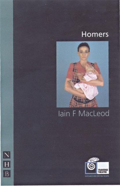 Homers als Taschenbuch
