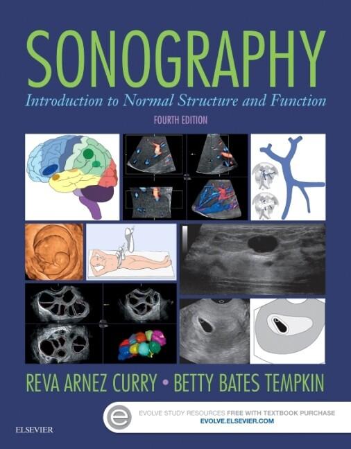 Sonography als Buch (gebunden)