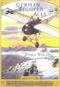 German Fighter Aces of World War One als Taschenbuch