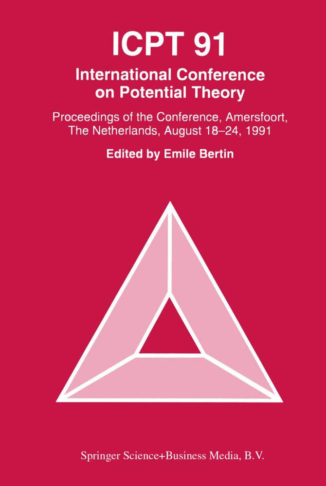 ICPT '91 als Buch (gebunden)