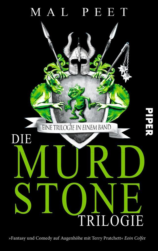 Die Murdstone-Trilogie als eBook epub