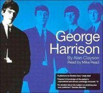 George Harrison als Hörbuch CD