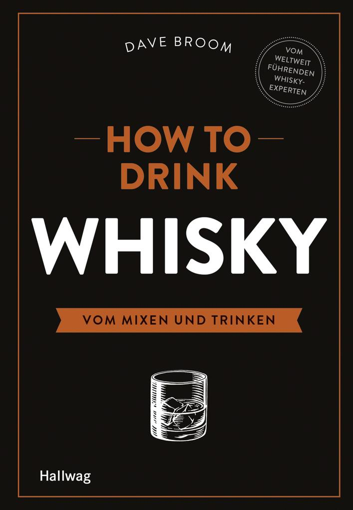 How to Drink Whisky als eBook epub