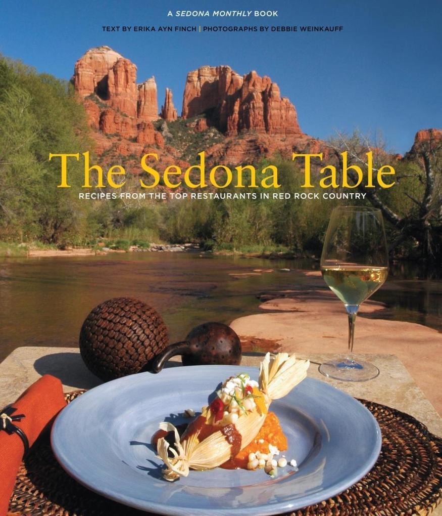 Sedona Table als eBook epub