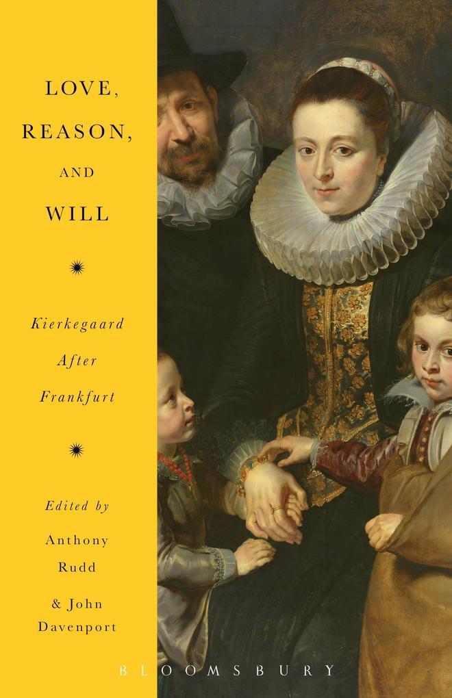 Love, Reason, and Will als Taschenbuch