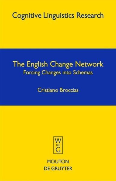 The English Change Network als Buch (gebunden)
