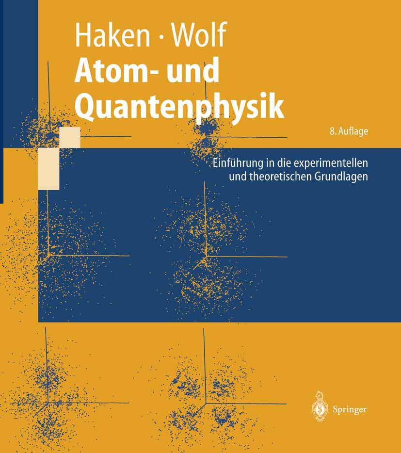 Atom- und Quantenphysik als Buch (gebunden)