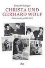 Christa und Gerhard Wolf