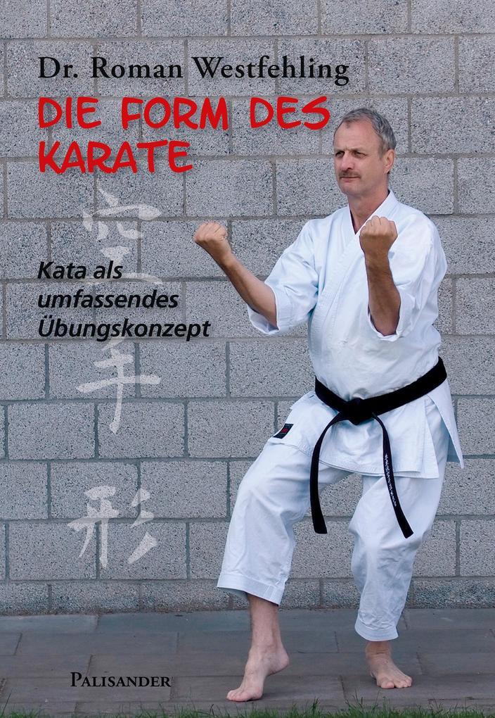 Die Form des Karate als Buch (kartoniert)