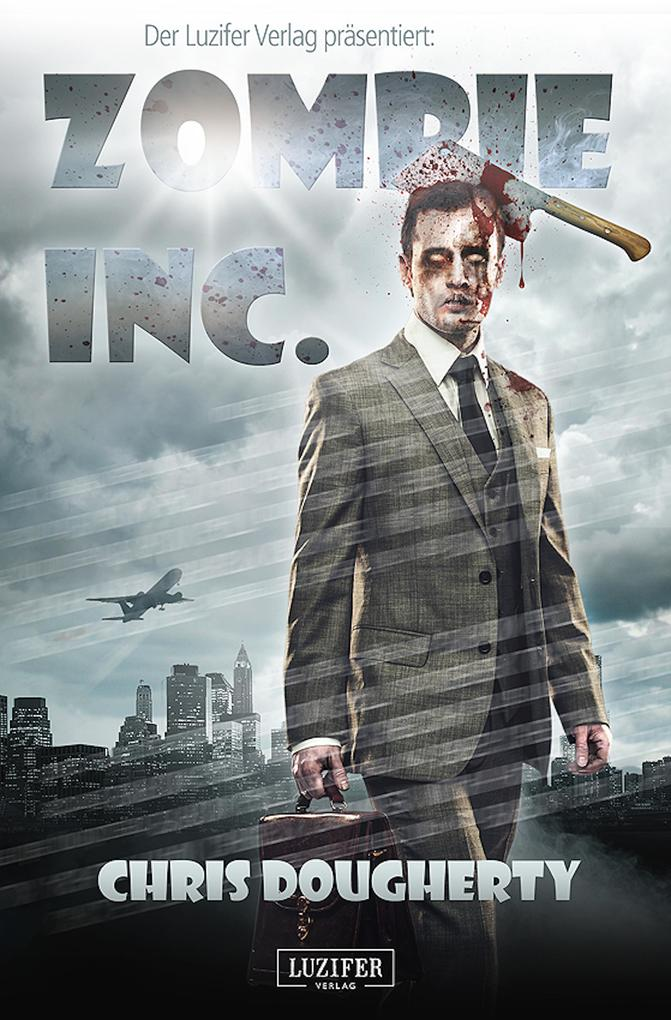 ZOMBIE INC. als eBook epub