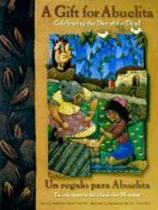 Gift for Abuelita / Un Regalo Para Abuelita als Buch (gebunden)