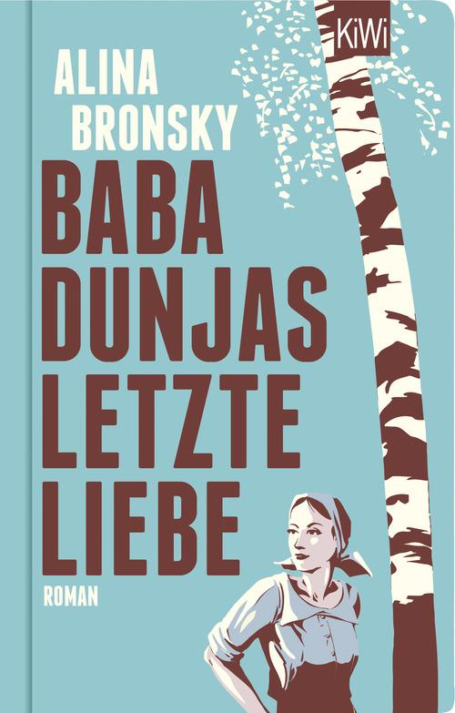 Baba Dunjas letzte Liebe als eBook epub