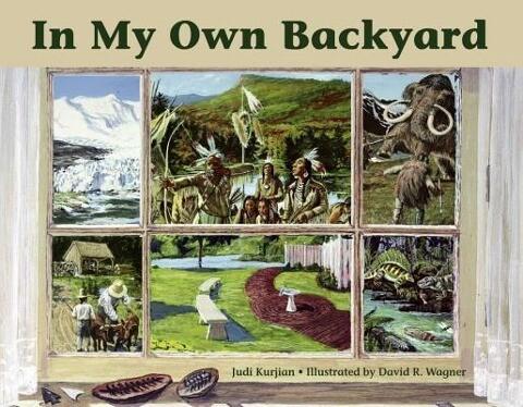 In My Own Backyard als Taschenbuch