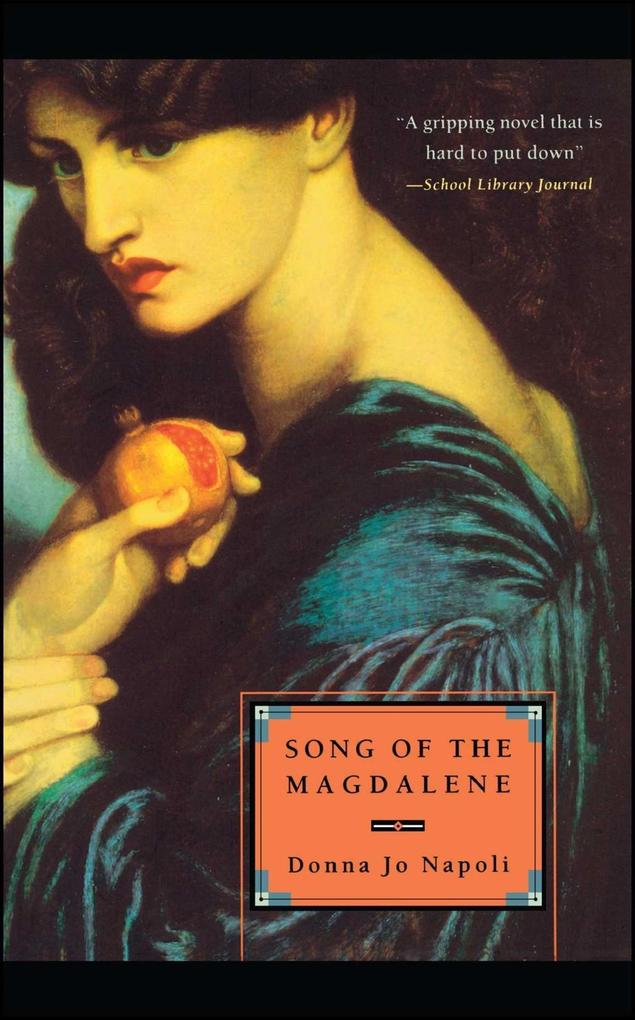Song of the Magdalene als eBook epub