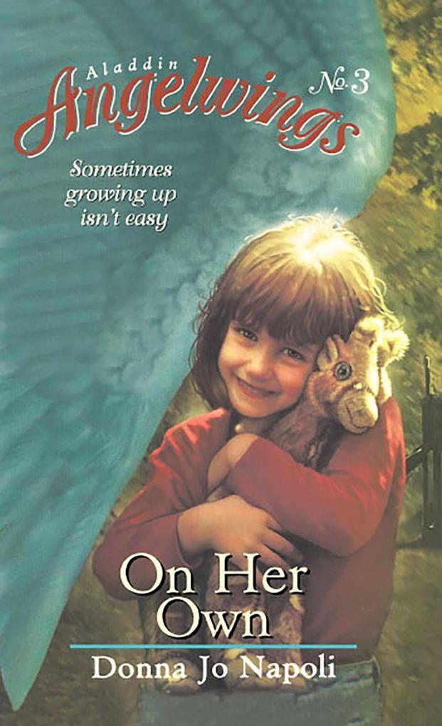 On Her Own als eBook epub