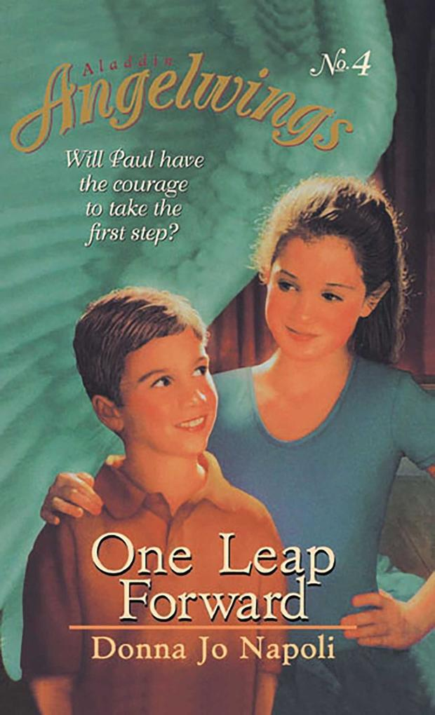 One Leap Forward als eBook epub
