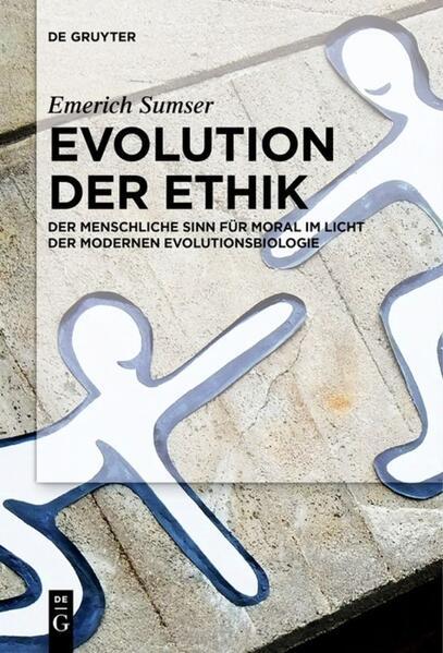 Evolution der Ethik als Buch (gebunden)