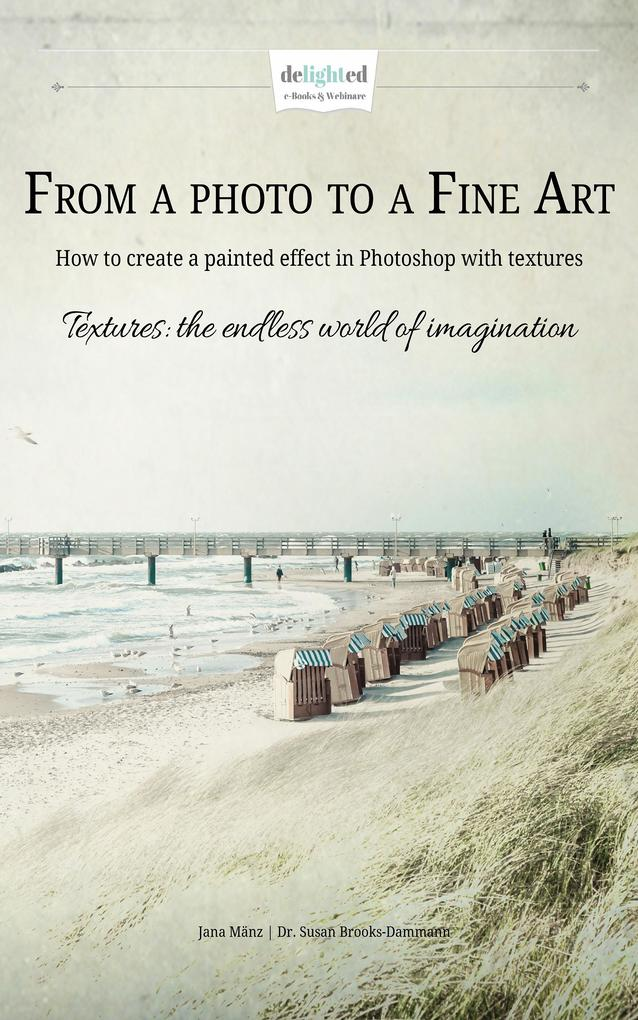 From a photo to a Fine Art als eBook epub