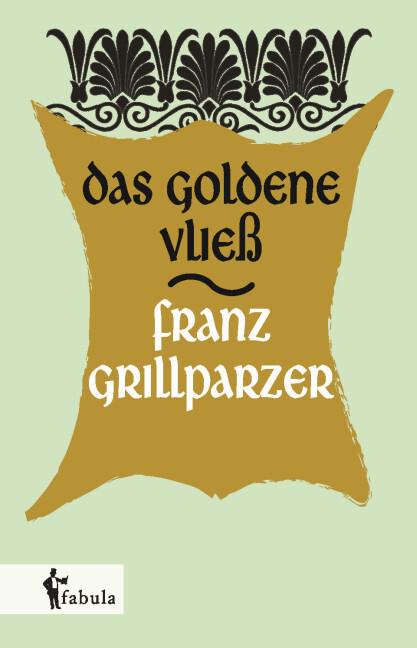 Das goldene Vließ als Buch (kartoniert)