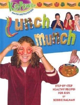 Lunch Munch als Buch (gebunden)