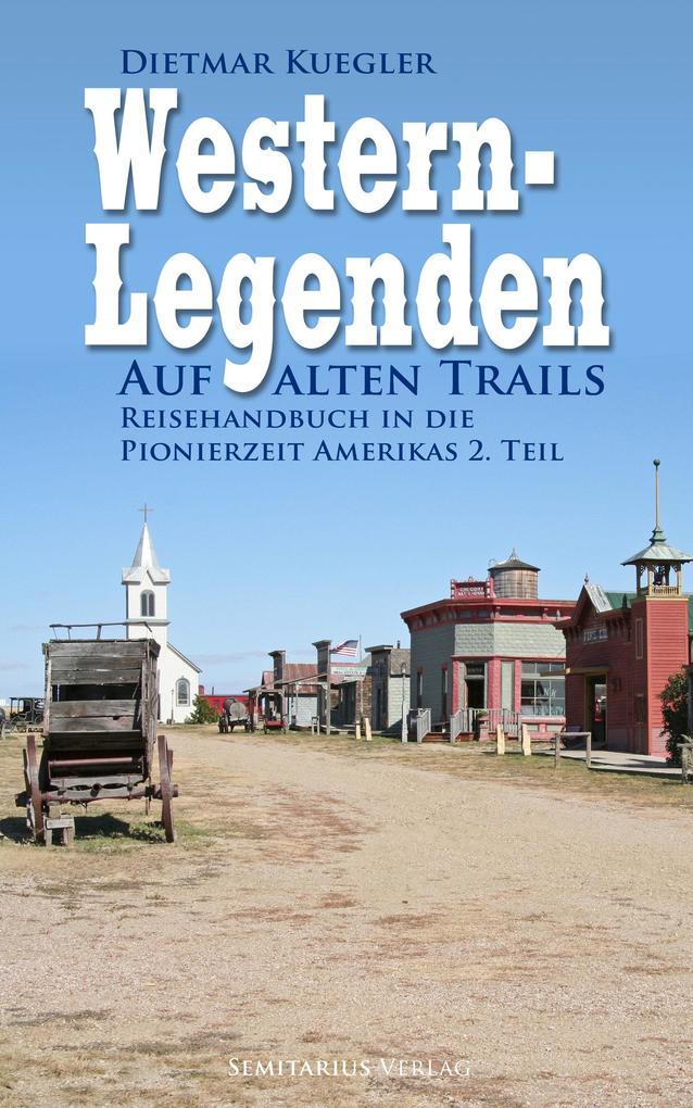 Western-Legenden als eBook epub