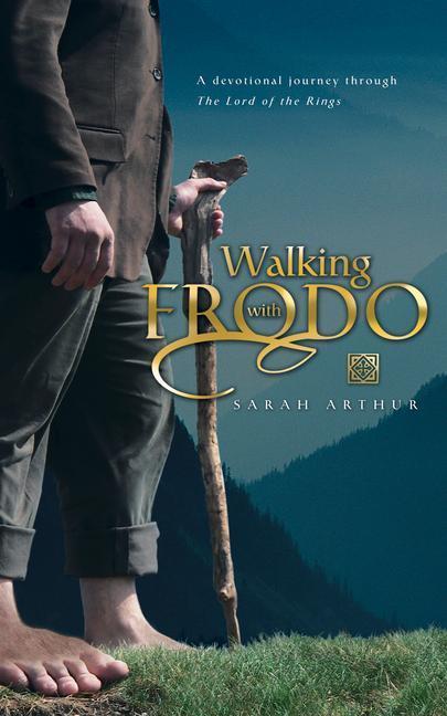 Walking with Frodo als Taschenbuch