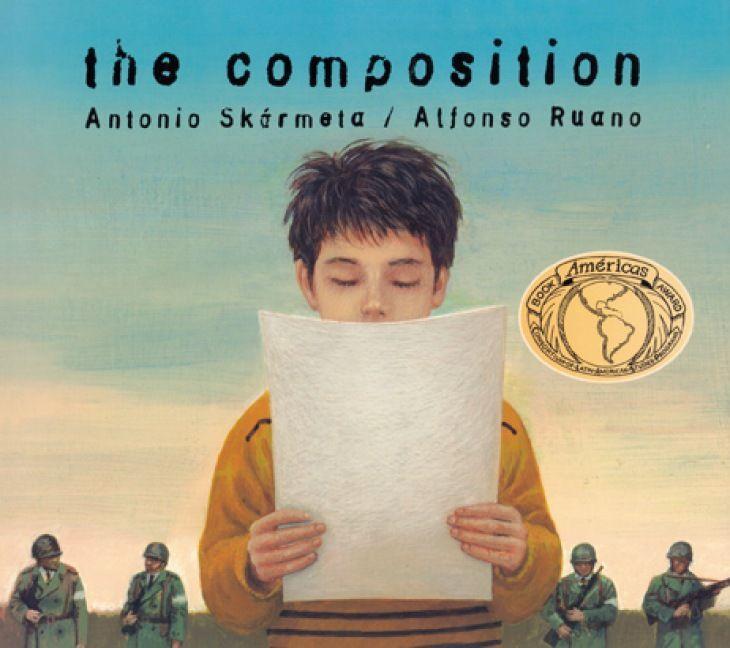 The Composition als Taschenbuch