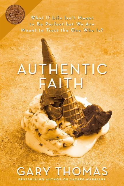 Authentic Faith als Taschenbuch