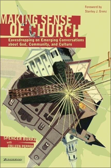 Making Sense of Church als Taschenbuch