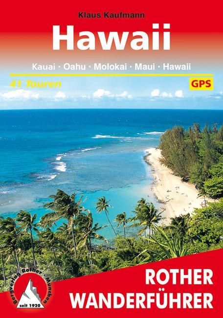 Hawaii als Buch (kartoniert)