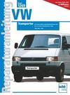 VW Transporter T4 / Caravelle 1996/2000 - 2003