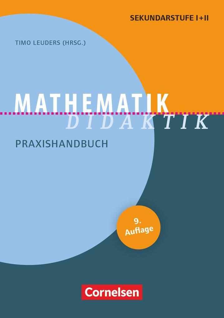 Mathematik Didaktik als Buch (kartoniert)