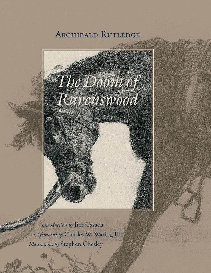 The Doom of Ravenswood als eBook epub