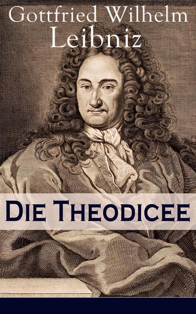 Die Theodicee als eBook epub