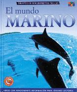 """El Mundo Marino (Discovery Guides (""""Ocean Worlds"""")) als Taschenbuch"""