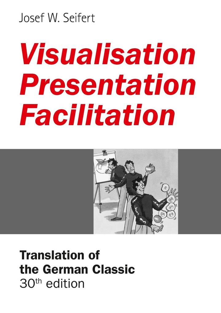 Visualisation - Presentation - Facilitation als eBook epub