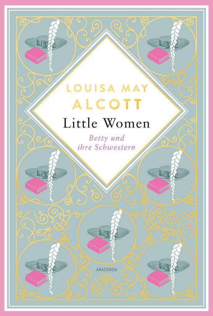 Betty und ihre Schwestern als eBook epub