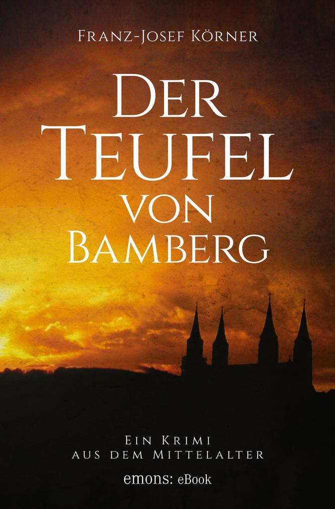 Der Teufel von Bamberg als eBook epub