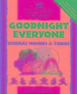 Goodnight Everyone als Buch (gebunden)
