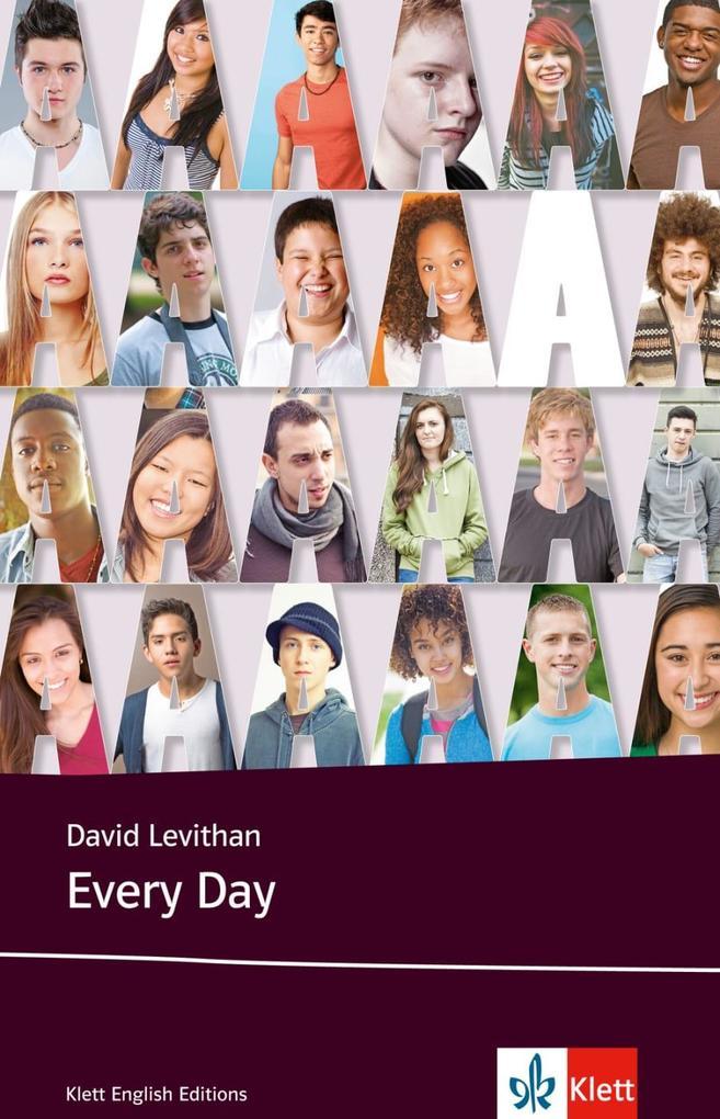 Every Day als Buch (kartoniert)
