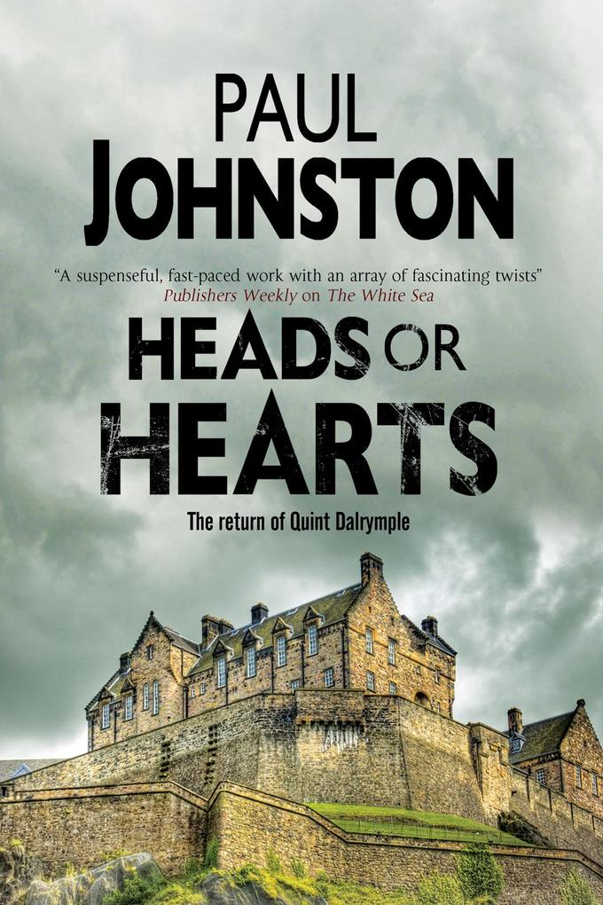 Heads or Hearts als eBook epub