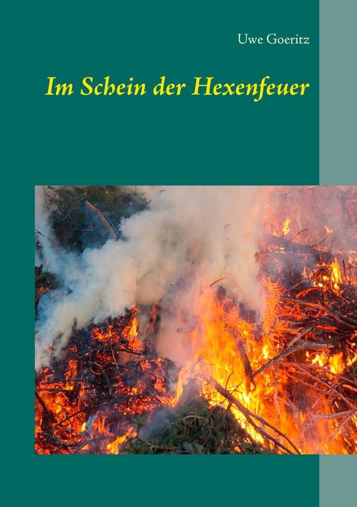 Im Schein der Hexenfeuer als eBook epub
